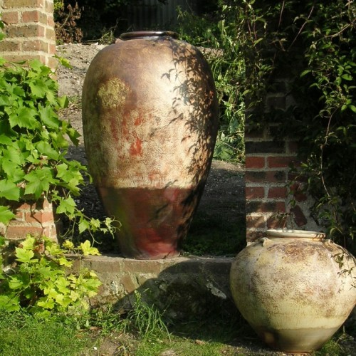 Garden Pots 1