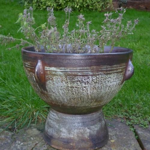 Garden Pots 11