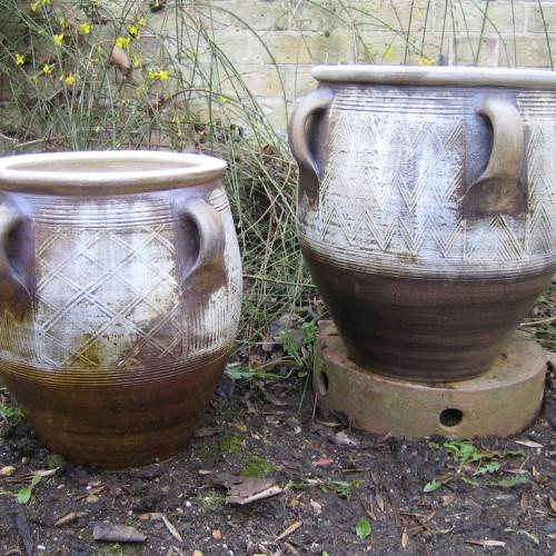 Garden Pots 15