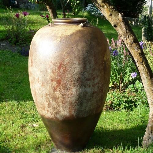 Garden Pots 4