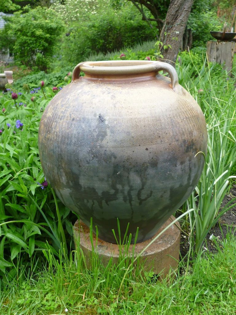 Chris Lewis Ceramics | Garden Pots