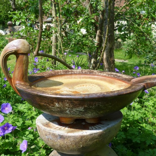 Water - Bird Baths 3