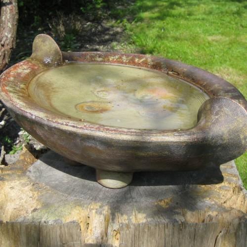Water - Bird Baths 6